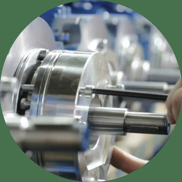 STD Engenharia | Serviços | Inspeção de Fabricação