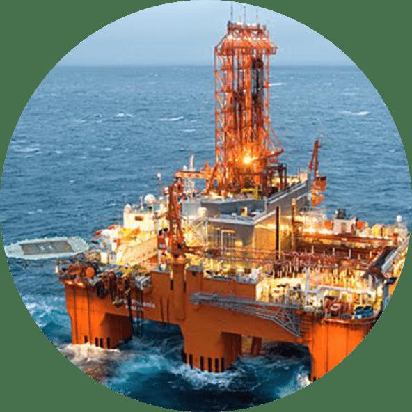 STD Engenharia | Serviços | Offshore